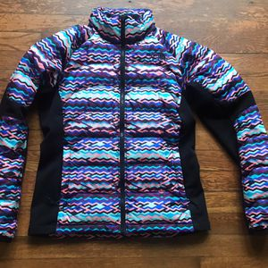 The North Face Jacket Woman's Small Like New Condition for Sale in Columbus, OH