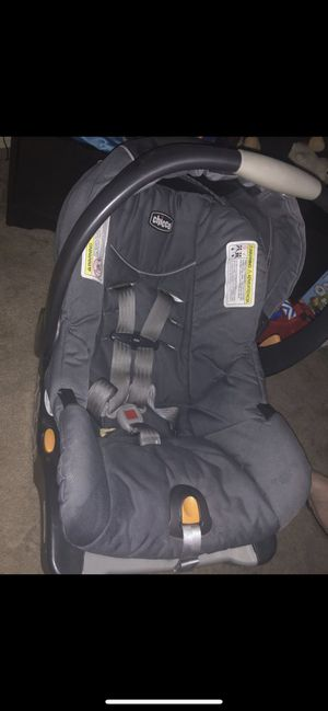 Chicco KeyFit Car Seat for Sale in Tucson, AZ