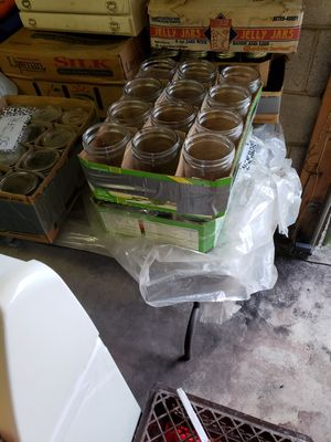 Canning jars for Sale in Columbus, OH