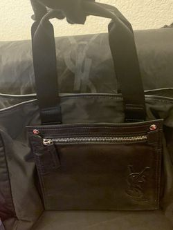 Yves Saint Laurent Tote Bag for Sale in Alameda,  CA