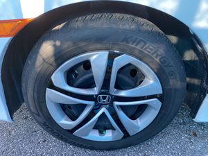 Honda Civic wheels for sale for Sale in Fort Lauderdale, FL