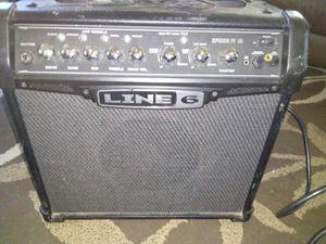 Guitar amp for Sale in Detroit, MI