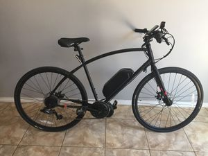 52v Electric Bicycle - Pure Cycles Bike for Sale in Lake View Terrace, CA