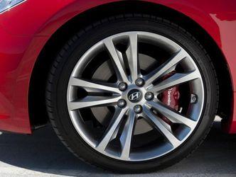 Elantra Wheels sonata Wheels Hyundai Genesis Wheels accent Tucson rims Kona rims for Sale in Paramount,  CA