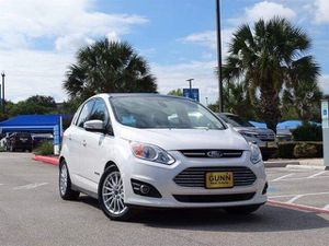 2013 Ford C-Max Hybrid SEL for Sale in San Antonio, TX