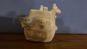 Precious Moments Noah's ark Night Light for Sale in Williamstown, NJ