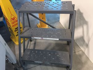 Utility step ladder for Sale in Rialto, CA