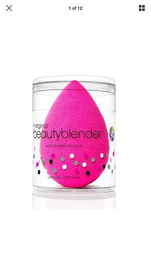 Original beauty blender sponge for Sale in Tampa, FL