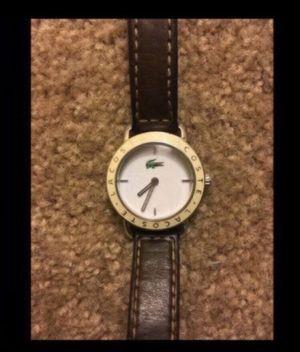 Lacoste Watch for Sale in Denver, CO
