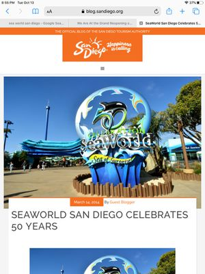 Sea world San Diego California tickets for Sale in Portland, OR