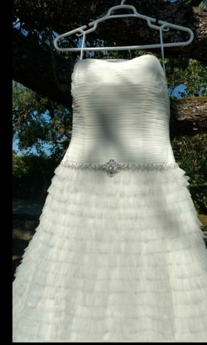 Galina Signature Wedding Dress for Sale in Arlington, WA