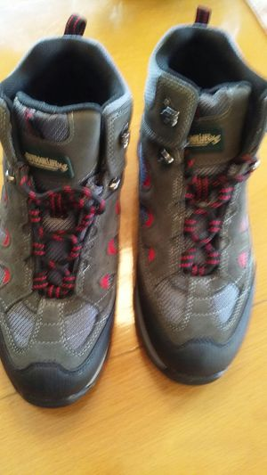 Men's New Outdoor Life Hiking Boots/Shoes for Sale in Irwindale, CA