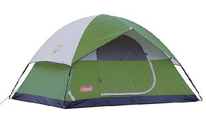 Coleman Tent (sundome 3-person) for Sale in Bethel Park, PA