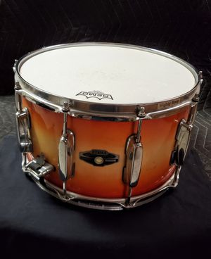Tama snare drum for Sale in Arroyo Grande, CA