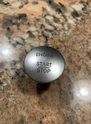 Mercedes Push Start Button (Genuine) for Sale in San Diego, CA