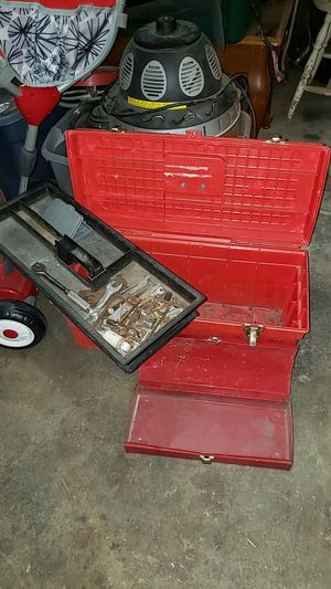Two tool boxes for Sale in Columbus, OH