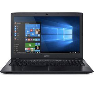 Acer Aspire E 15 E5-575-33BM 15.6-Inch FHD Notebook (Intel Core i3-7100U 7th Generation , 4GB DDR4, 1TB 5400RPM HD, Intel HD Graphics 620, Windows 10 for Sale in Miami, FL