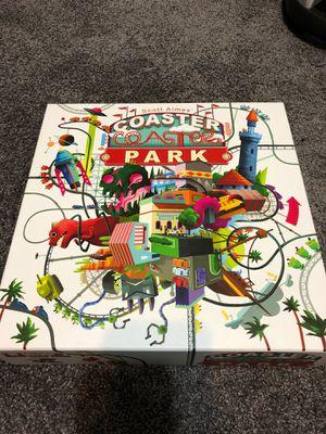 Coaster Park board game. for Sale in Phoenix, AZ