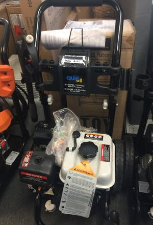 Pressure washer for Sale in Clearwater, FL