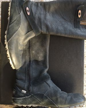 Merrill mid calf boots size 7 for Sale in Alexandria, VA