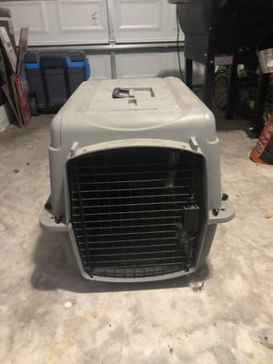 Medium Dog Crate for Sale in Clearwater, FL