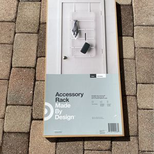 Accessory Rack - Never Used for Sale in Miramar, FL
