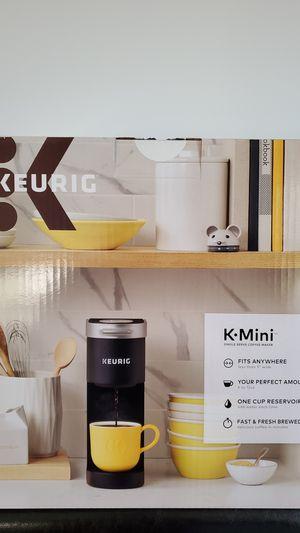 KEURIG MINI for Sale in Alexandria, VA