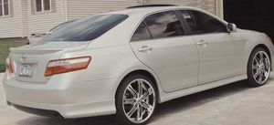 RUNNING GREAT EVERYTHING TOYOTA CAMRY 2007 for Sale in North Las Vegas, NV