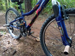 24in Gary Fisher Tyro Mountain Bicycle for Sale in Chapel Hill, NC