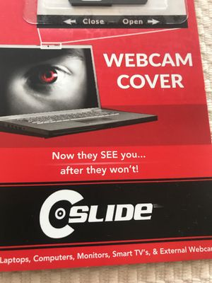 Webcam Cover for Sale in Alexandria, VA