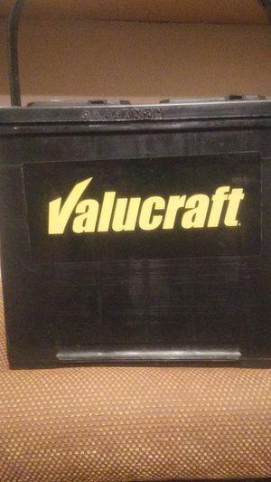 Car battery for Sale in Savannah, GA