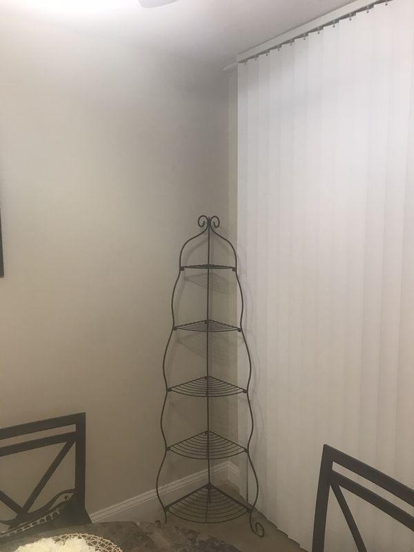 5-Shelf Tower