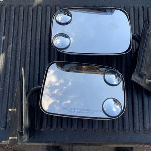 1989 GMC Sierra Side Mirrors for Sale in Fresno, CA