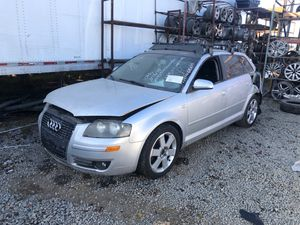 """06 Audi A3 """"for parts"""" for Sale in San Diego, CA"""