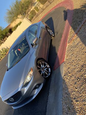 2014 Mazda6 Grand Touring for Sale in Phoenix, AZ