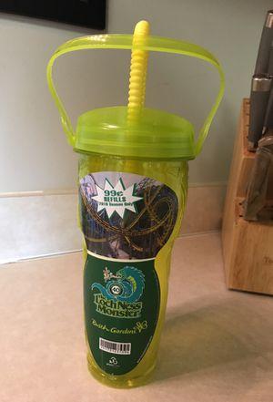 Busch Gardens Drink Cup for Sale in Manassas, VA