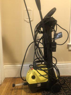 Power wash karcher 330 for Sale in Lynn, MA
