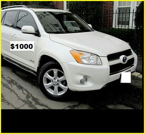 2009 Toyota RAV4 only$1000 for Sale in Frederick, MD