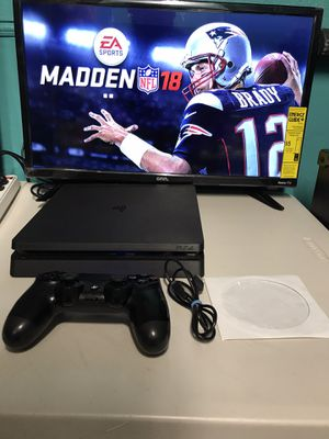 PlayStation 4 ps4 for Sale in Miami, FL