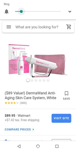 DermaWand for Sale in Bakersfield, CA