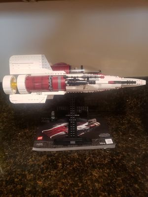 Lego Star Wars 75275 UCS for Sale in Buena Park, CA