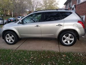 2004 Nissan Murano $3500 obo for Sale in Fort Washington, MD