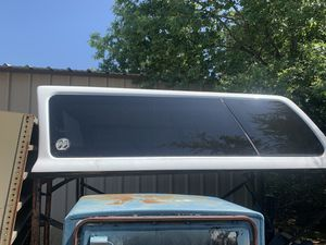 Camper Shell Full Size Truck for Sale in Saginaw, TX