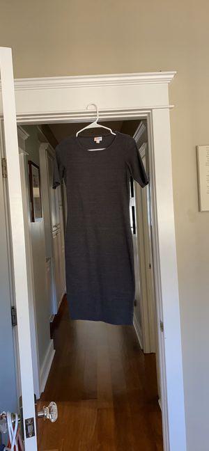 Lularoe xxs stretchy dresses $10 each for Sale in Coronado, CA
