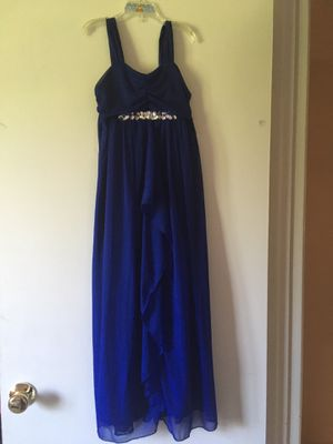 Like new girl formal dress for Sale in Sterling, VA