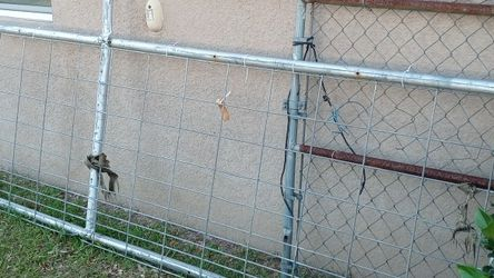 Metal Gate / Srap Metal for Sale in Haines City,  FL