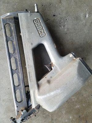Senco nail gun. for Sale in Newark, CA