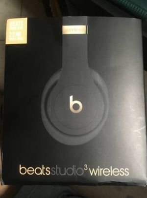 Beats studio 3 for Sale in Baltimore, MD