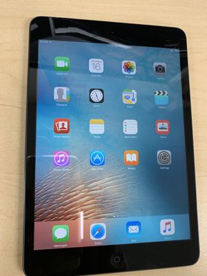 iPad mini 1 wifi and cellular for Sale in Gaithersburg, MD