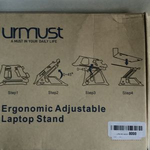 Ergonomic Adjustable Laptop Stand for Sale in Las Vegas, NV